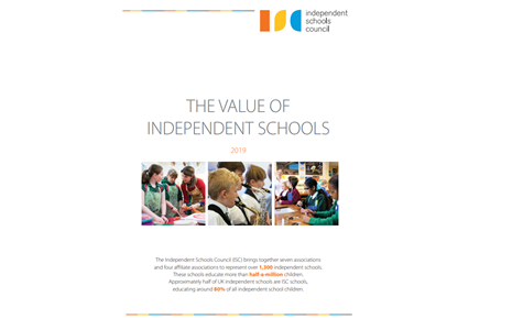 Value of independent schools.PNG